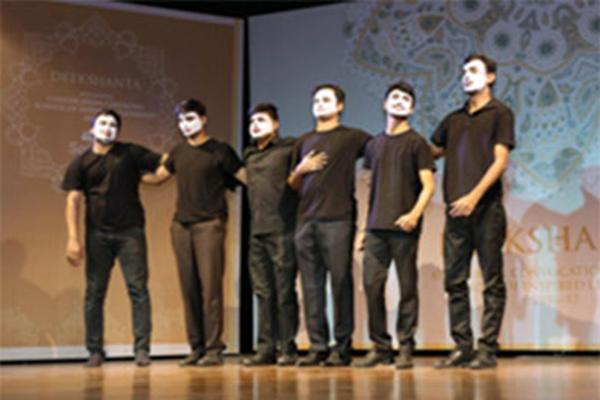 Ethics through Theatre